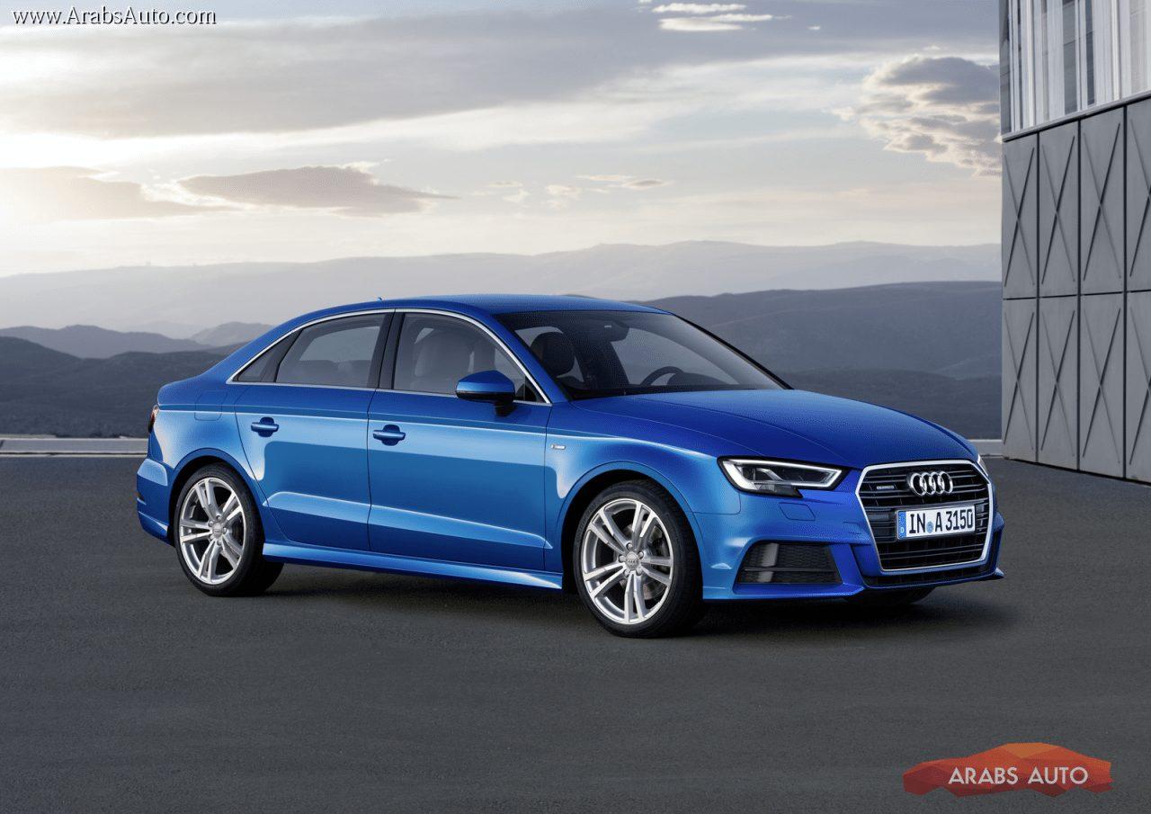 Kekurangan Audi A3 Sedan 2016 Harga