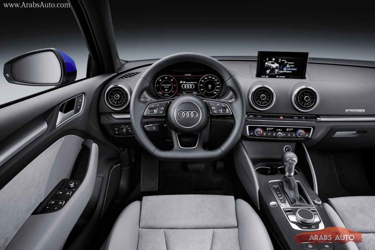 Kekurangan Audi A3 Sedan 2016 Review