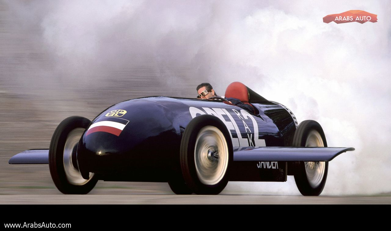Photo of ما هي أول السيارة استعملت الجناح الخلفي ؟