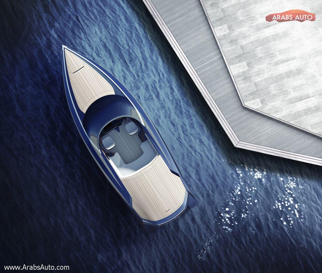Photo of فن الحياة من أستون مارتن: ما بعـد السيارات الجميلة