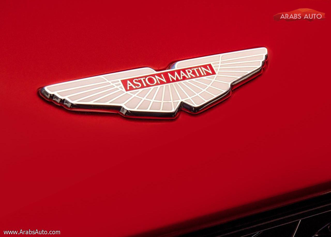 ArabsAuto Aston Martin Vanquish Zagato (2017) 2