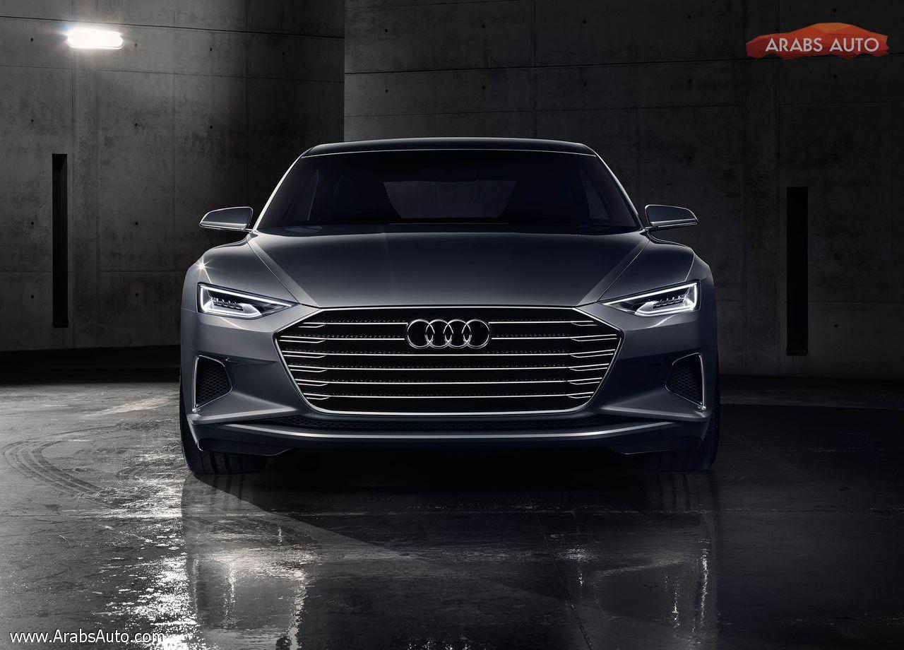Photo of سيارات أودي المستقبلية: ماذا الذي ننتظره في الأعوام القادمة؟