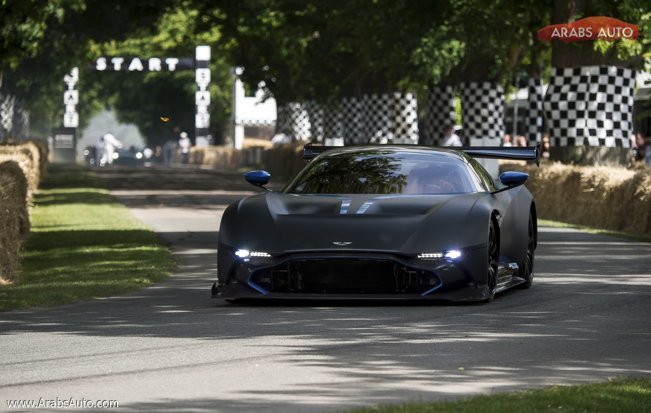 ArabsAuto Goodwood 12