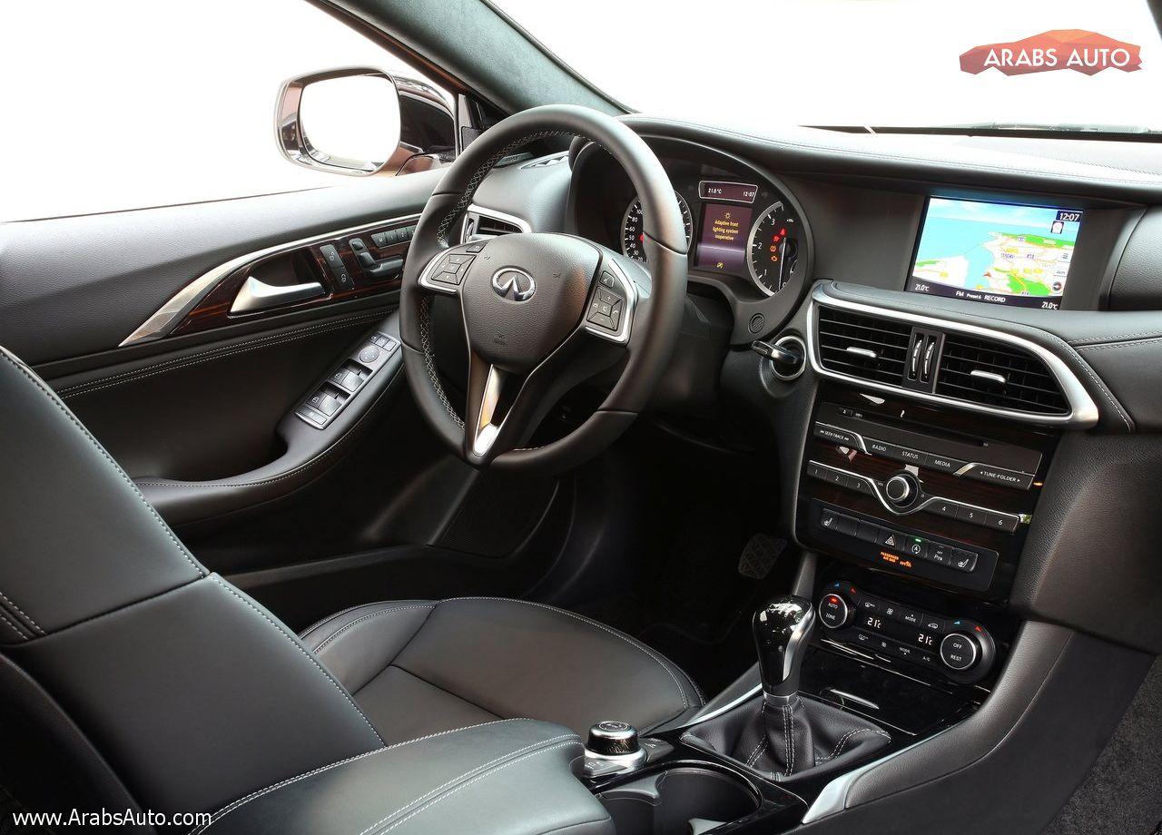 ArabsAuto Infiniti Q30 2016 2