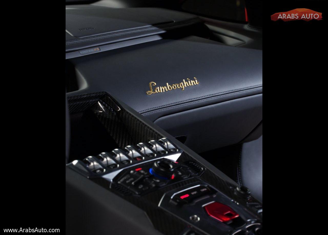 ArabsAuto Lamborghini Aventador Miura Homage (2016)    1