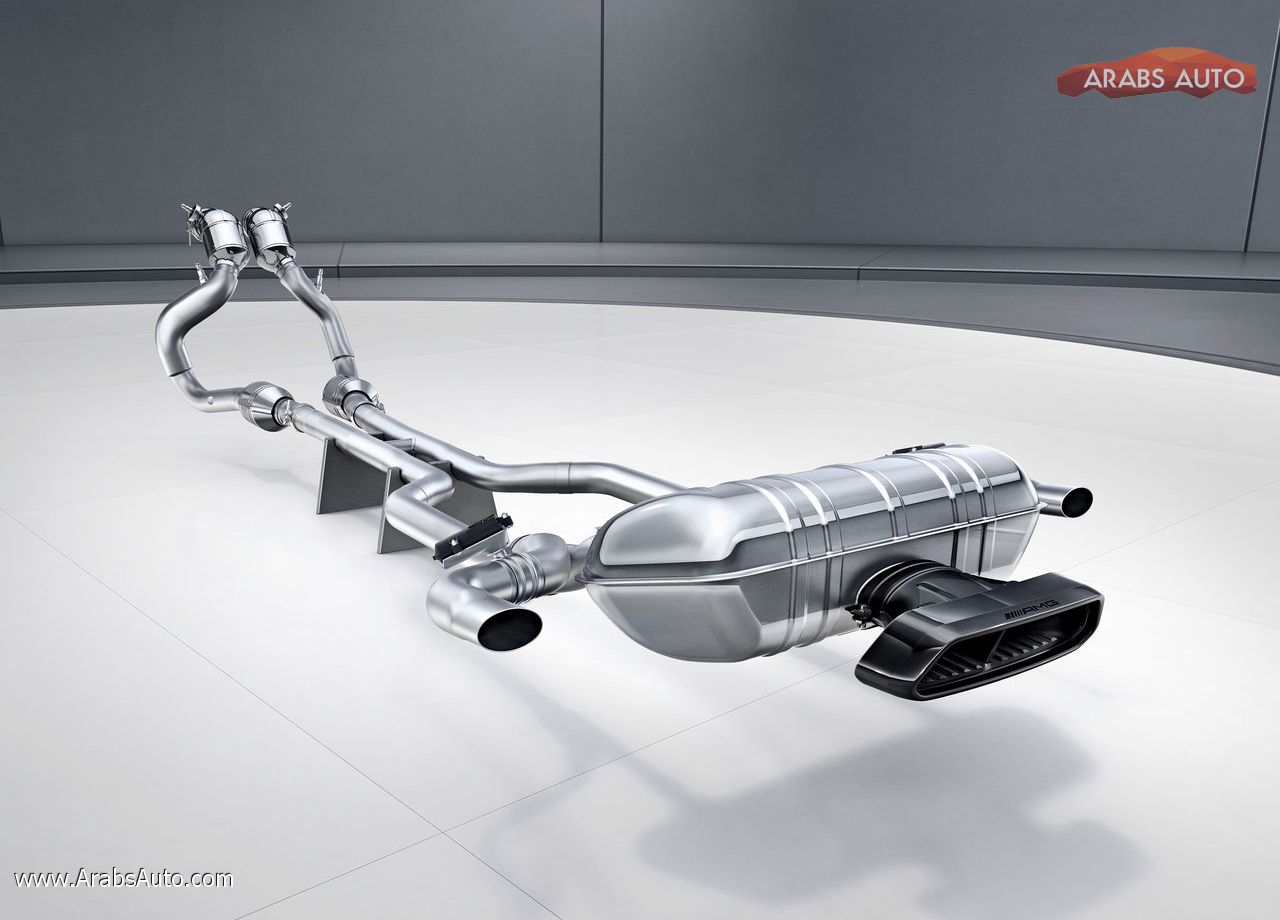 ArabsAuto Mercedes-Benz AMG GT R (2017) 2