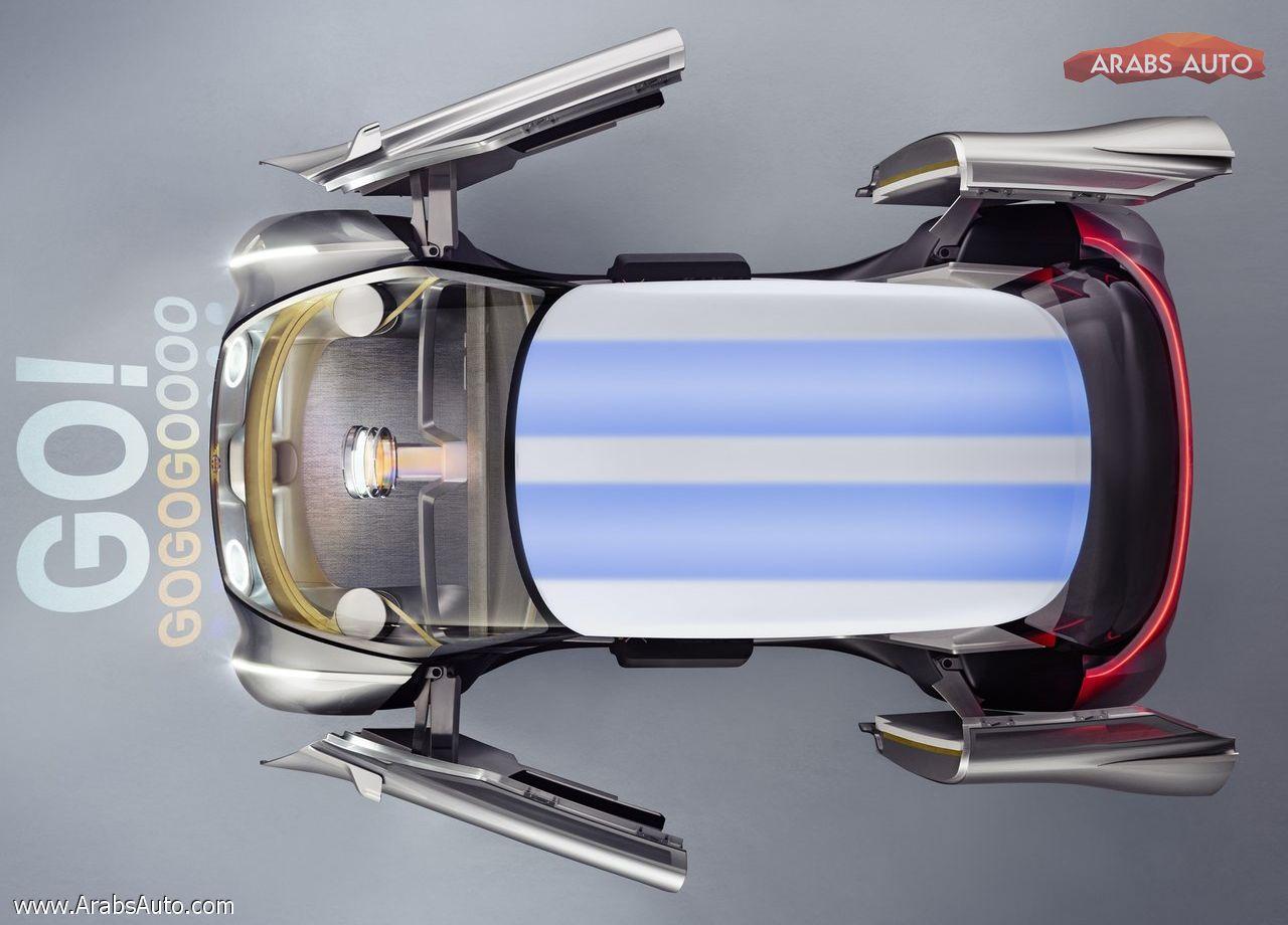 ArabsAuto Mini Vision Next 100 Concept (2016) 2