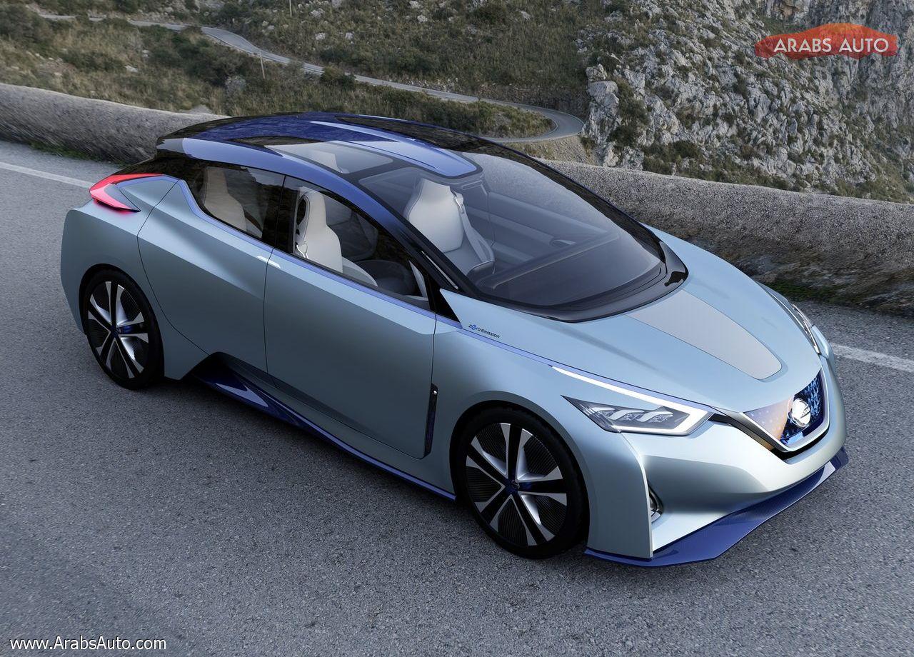 ArabsAuto Nissan IDS Concept (2015)    4