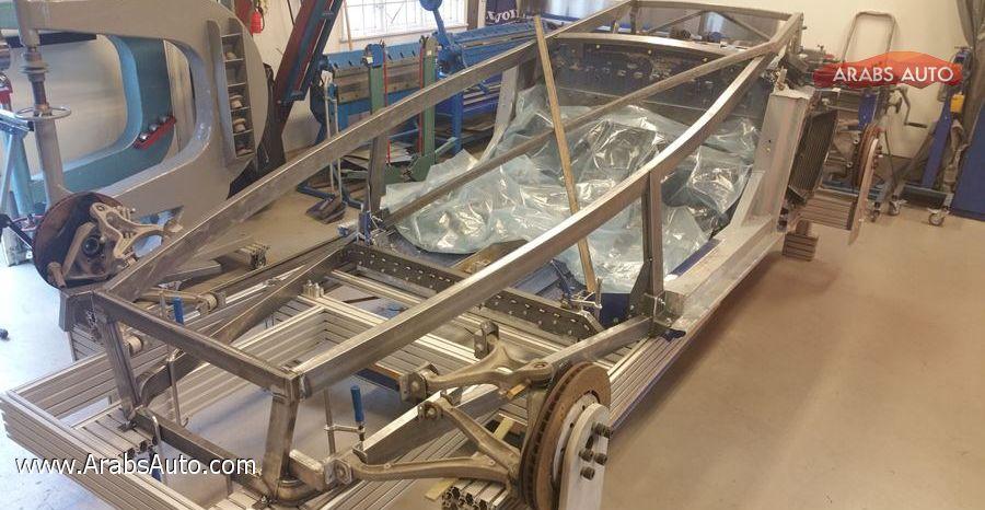 ArabsAuto Galag batmobile 2016 23