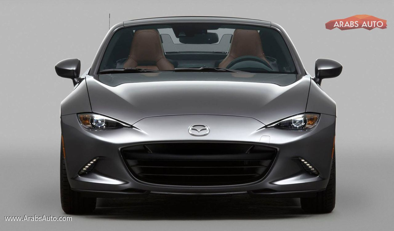 ArabsAuto Mazda MX-5 RF (2017) 5