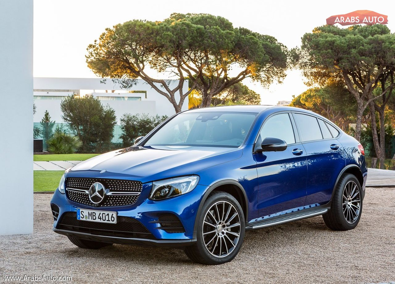 Photo of GLC كوبيه لمنافسة X4 ورينج روفر إيفوك