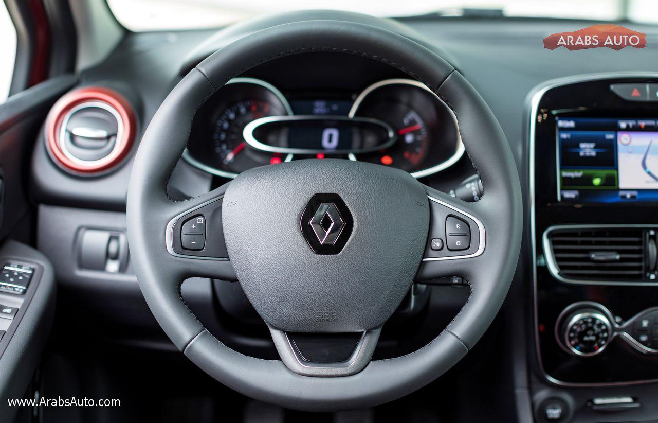 ArabsAuto Renault Clio 2017 6
