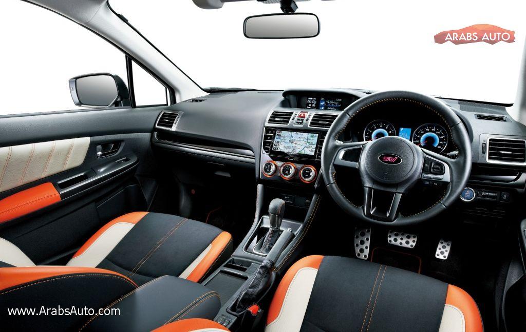 ArabsAuto Subaru XV Hybrid tS 2017 1