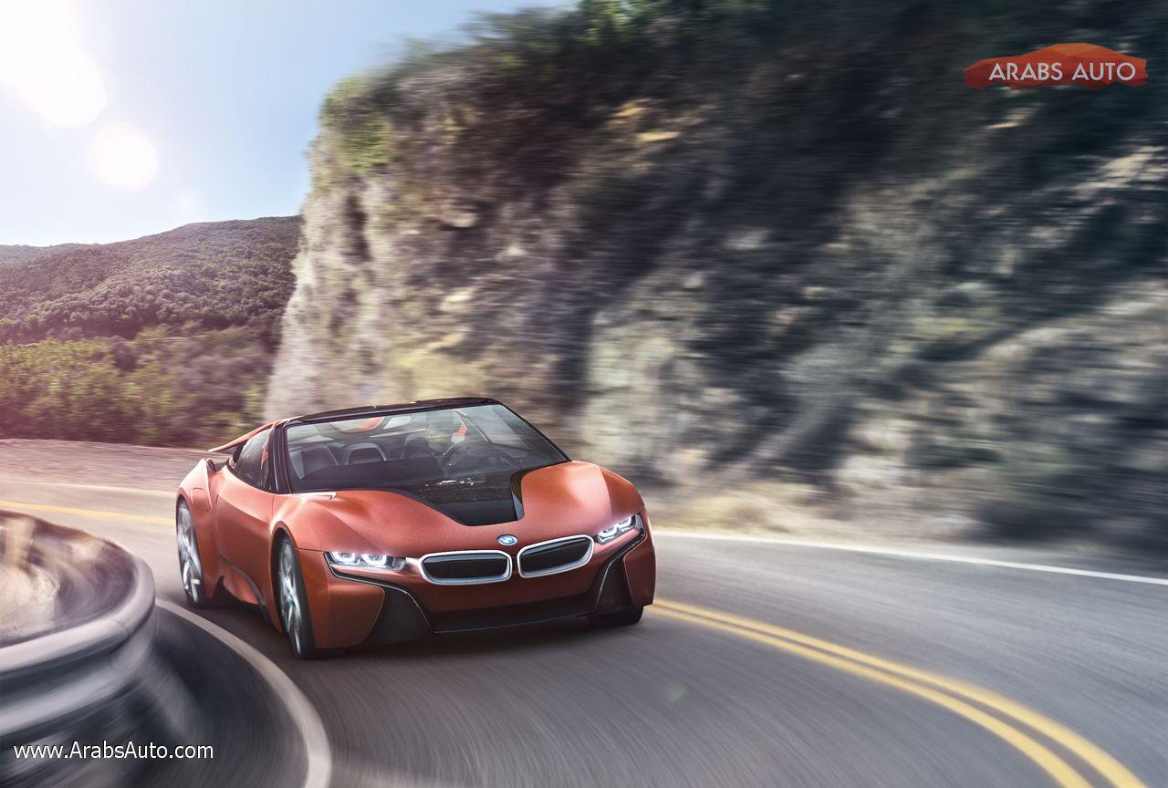 ArabsAuto i Vision Future Interaction Concept 2016 1