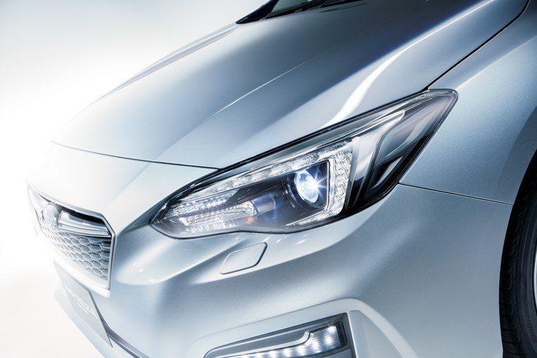 Subaru Impreza 2017 2