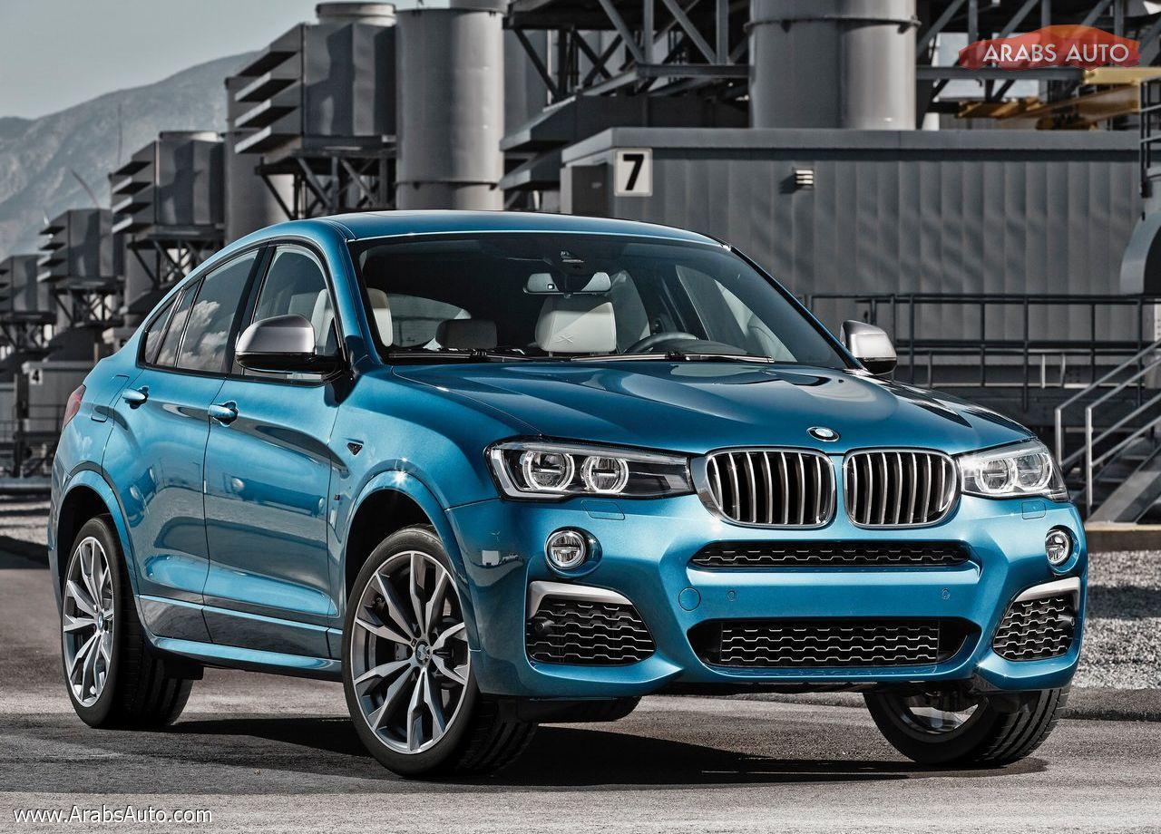 ArabsAuto BMW X4 M40i (2016)    6