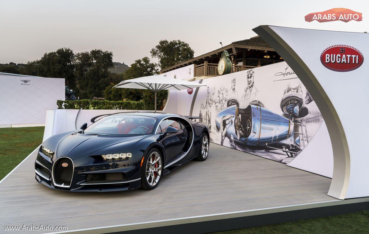 ArabsAuto Bugatti Chiron 2017   19