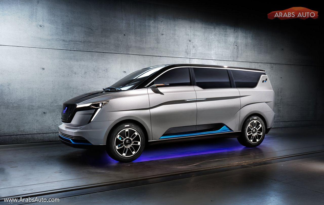 ArabsAuto ICONIQ Motors Seven 2