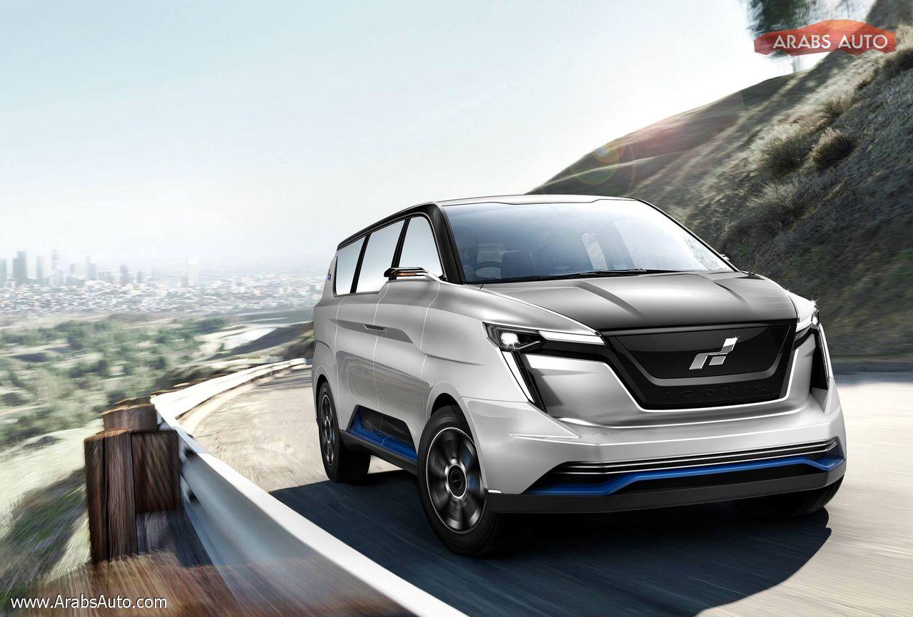 ArabsAuto ICONIQ Motors Seven 3