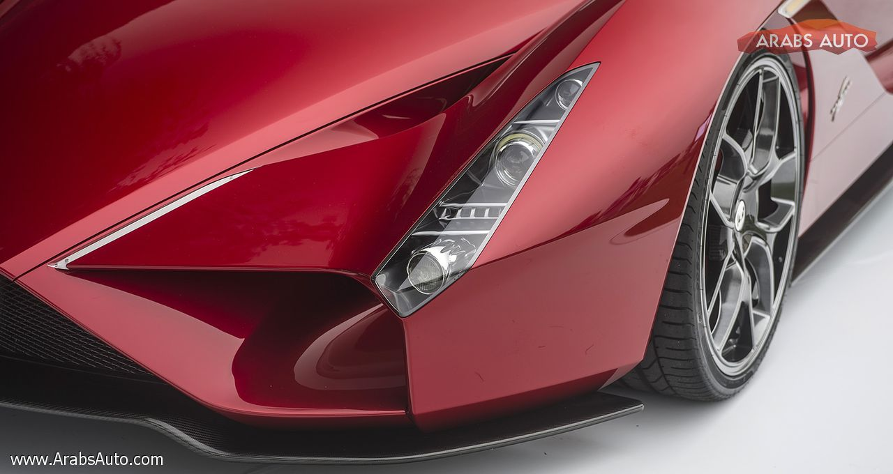 ArabsAuto Ken Okuyama Kode57 2017 13