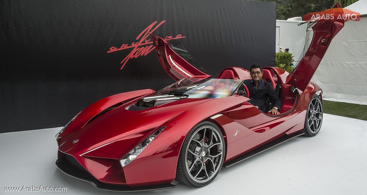 ArabsAuto Ken Okuyama Kode57 2017 15