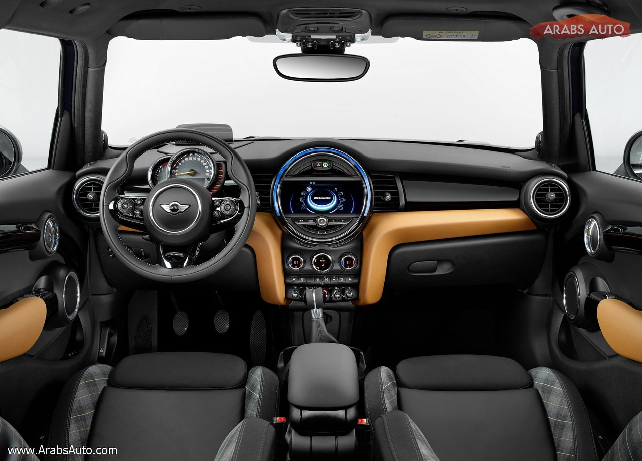 ArabsAuto Mini Seven 2016 3