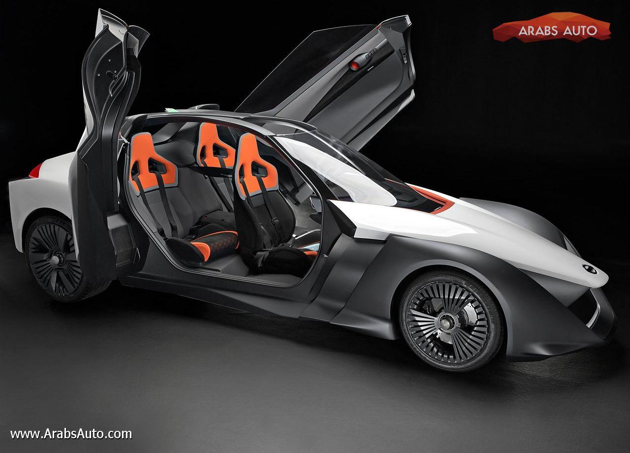 ArabsAuto Nissan BladeGlider Concept (2016) 14