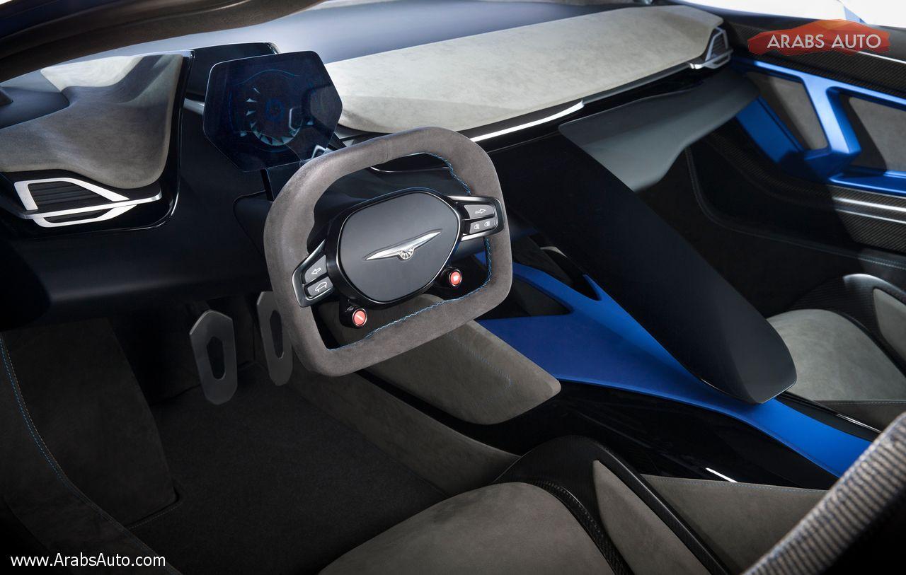 ArabsAuto Techrules GT96 Concept 3