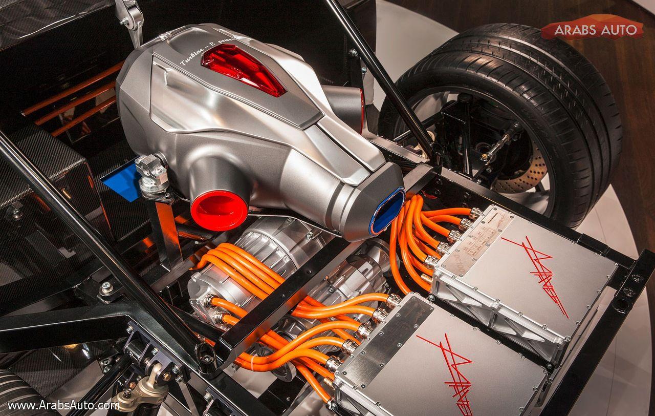 ArabsAuto Techrules GT96 Concept 4