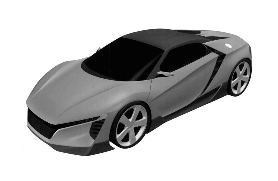 Photo of هل تطور هوندا سيارة رياضية جديدة؟
