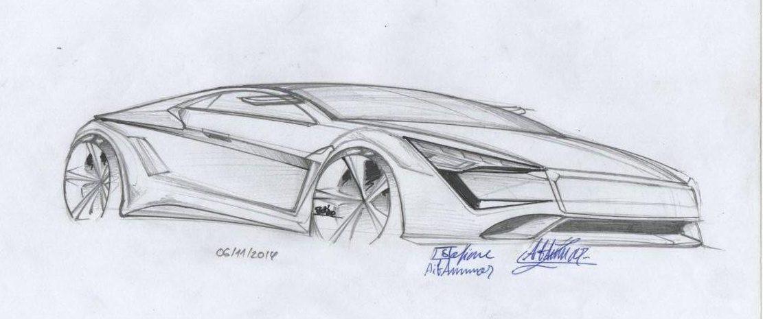 تصميم السيارات، قدرات عربية فذة تنتظر التطوير | Arabs Auto