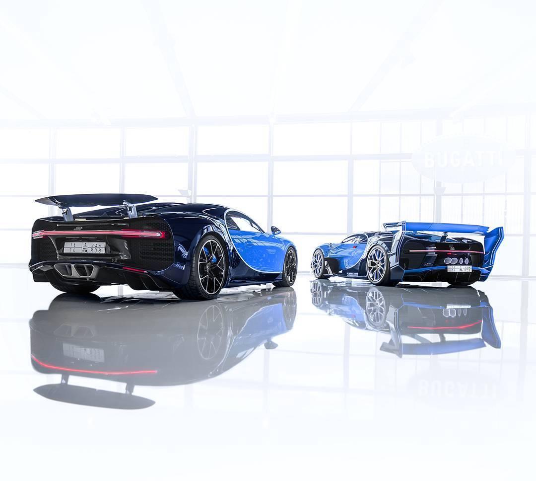 bugatti-chiron-and-vision-gt-