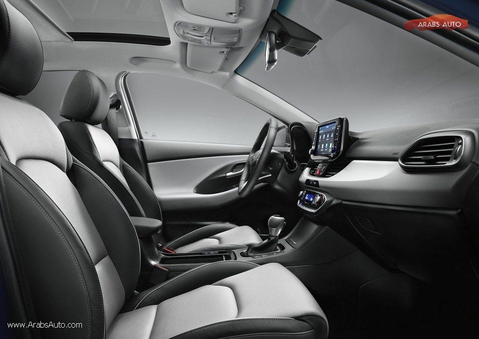 ArabsAuto Hyundai i30 (2017) 1