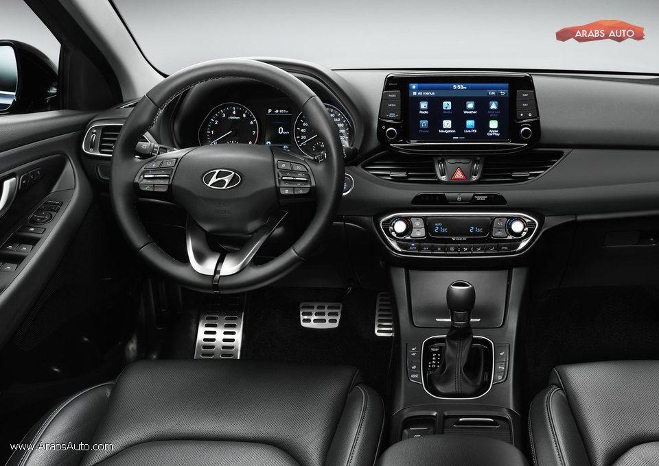 ArabsAuto Hyundai i30 (2017) 2