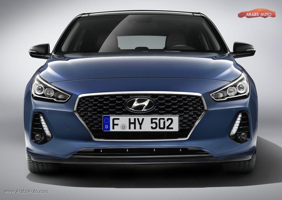 ArabsAuto Hyundai i30 (2017) 3