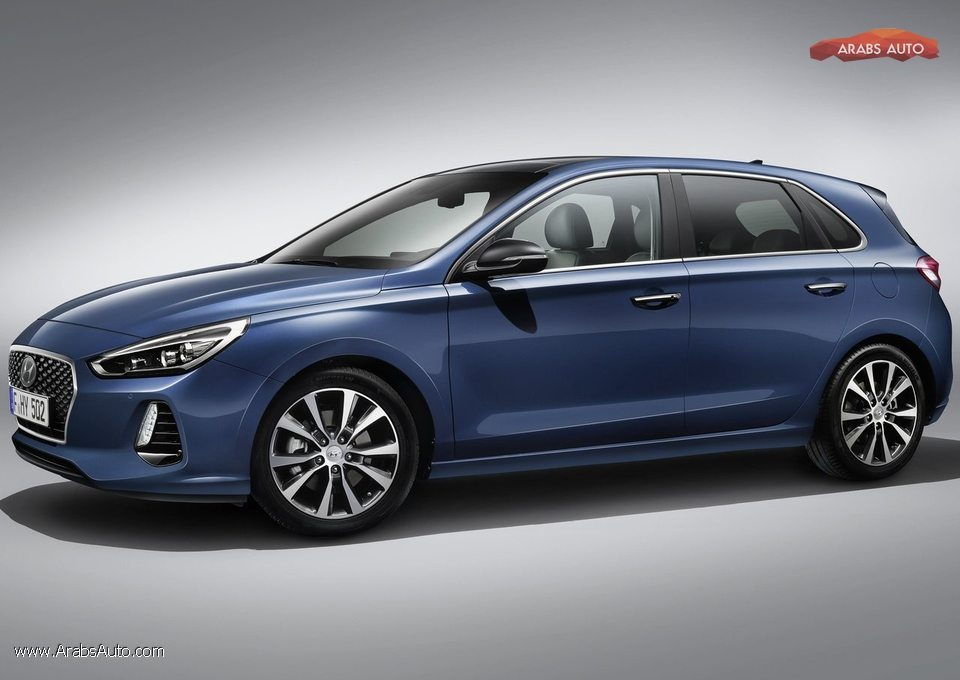 ArabsAuto Hyundai i30 (2017) 5