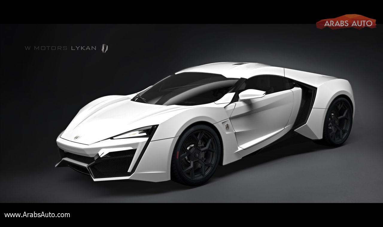 Photo of السيارة العربية لايكان بسعر 3.4 مليون دولار فقط!