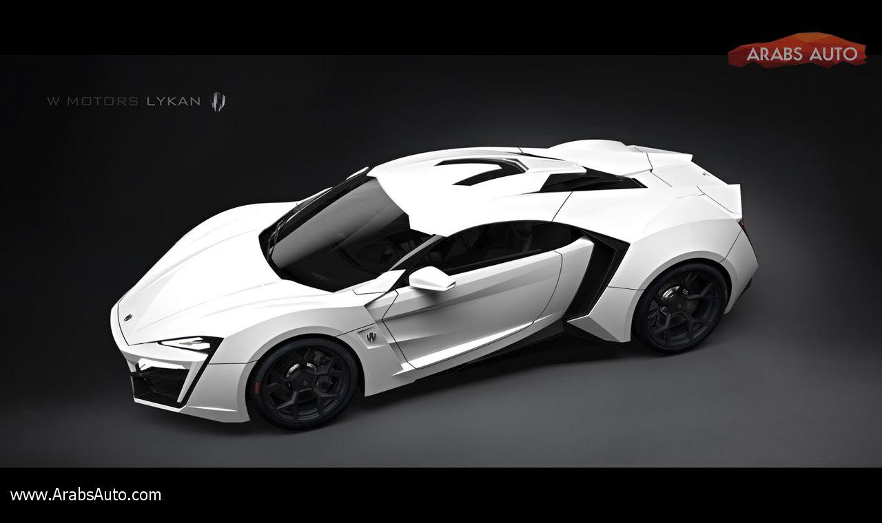 ArabsAuto W Motors Lykan 2014 3