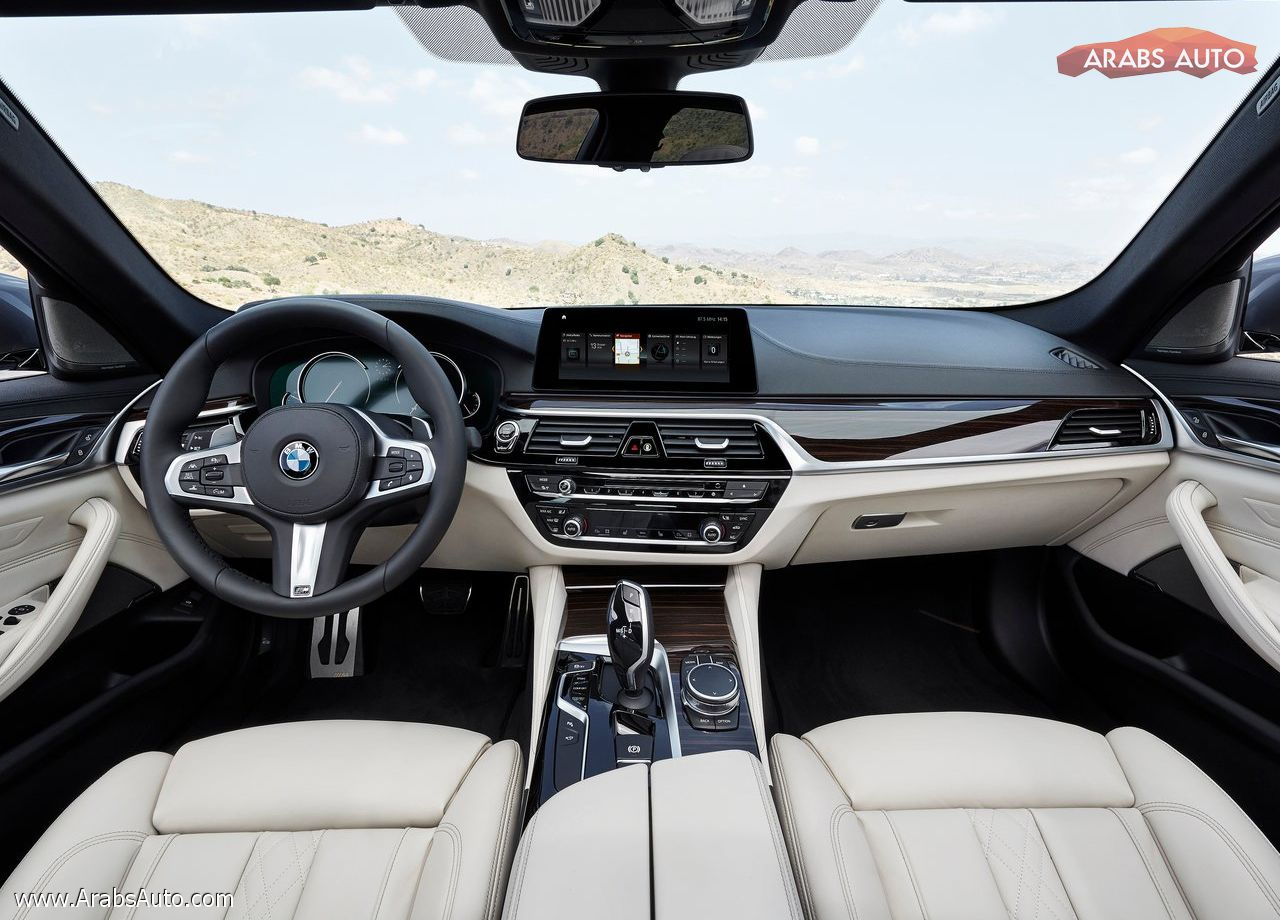 arabsauto-bmw-5-series-2017-13