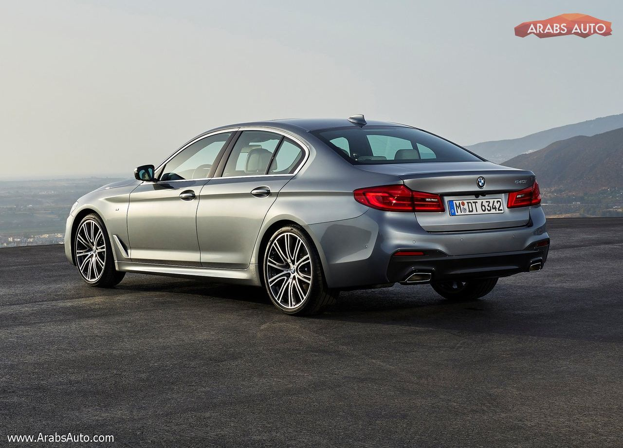 arabsauto-bmw-5-series-2017-17