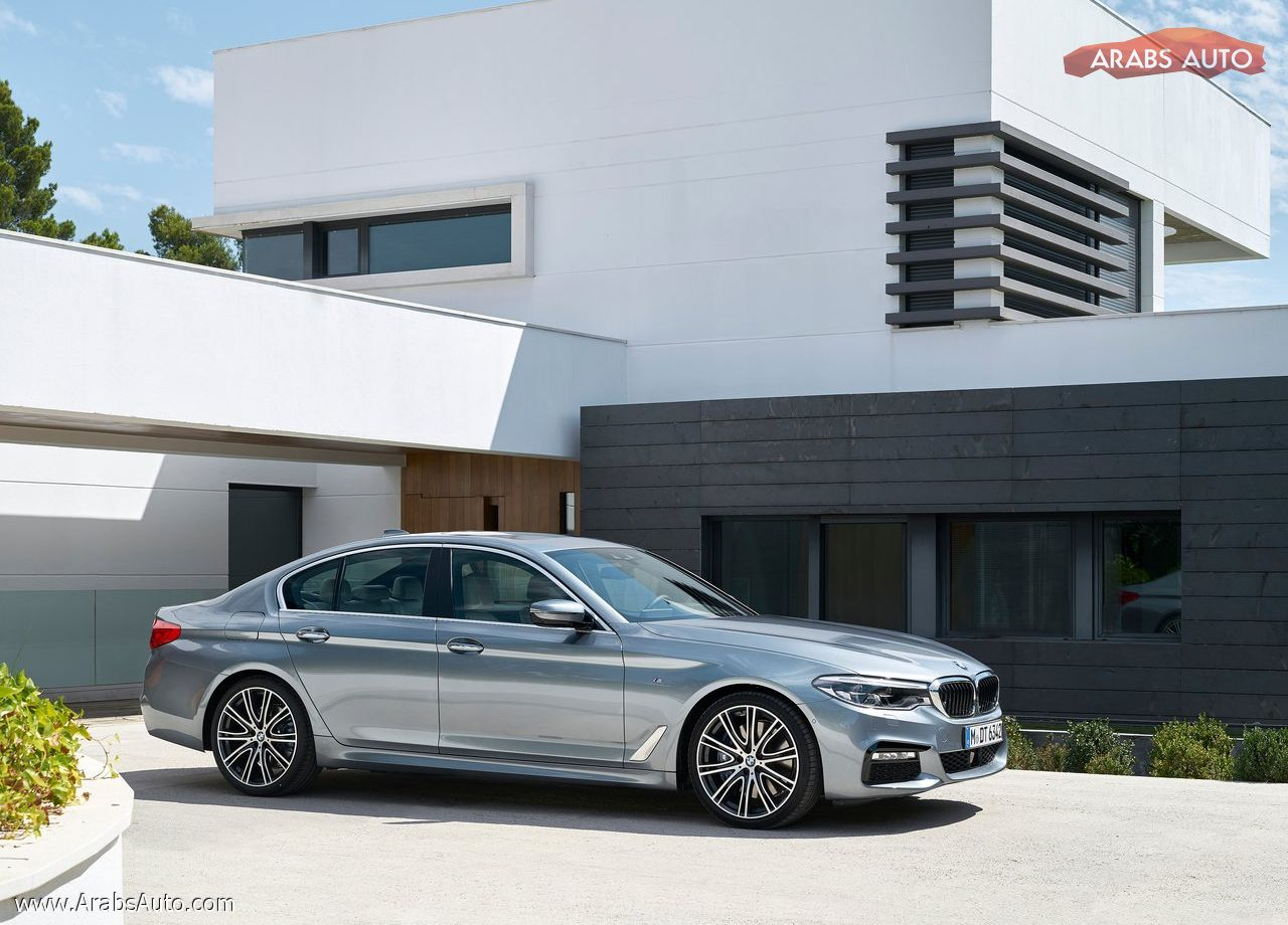 arabsauto-bmw-5-series-2017-20