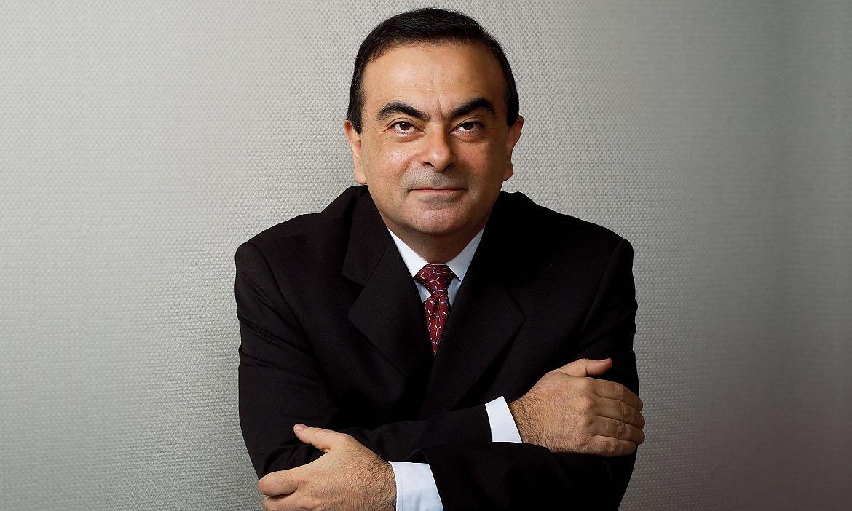 Photo of كارلوس غصن رئيساً لشركة ميتسوبيشي؟