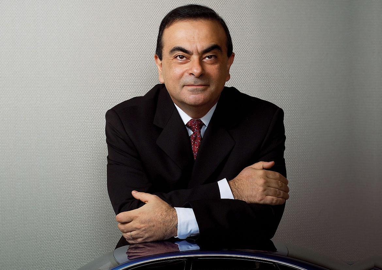 كارلوس غصن رئيساً لشركة ميتسوبيشي؟