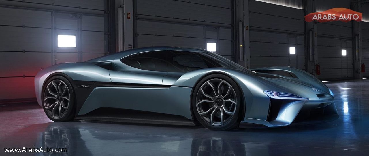 Photo of نيو EP9: أسرع سيارة كهربائية في العالم … حتى الآن!