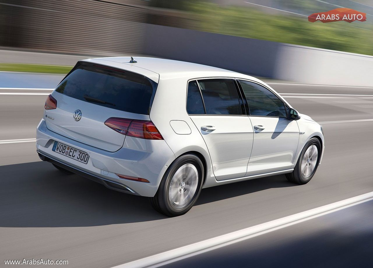 arabsauto-volkswagen-e-golf-2017-3