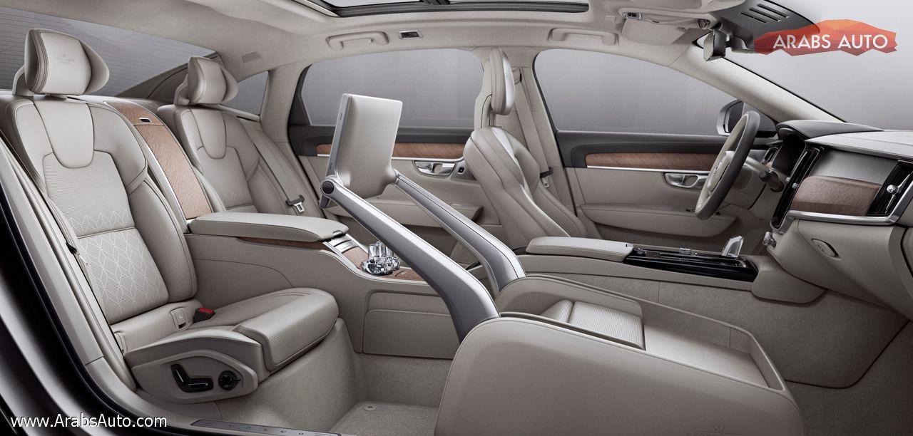 فولفو S90 Excellence