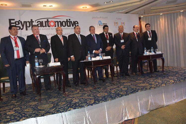 Photo of القمة السنوية الثالثة لصناعة السيارات في مصر تبشر بالخير، فما هو القادم؟