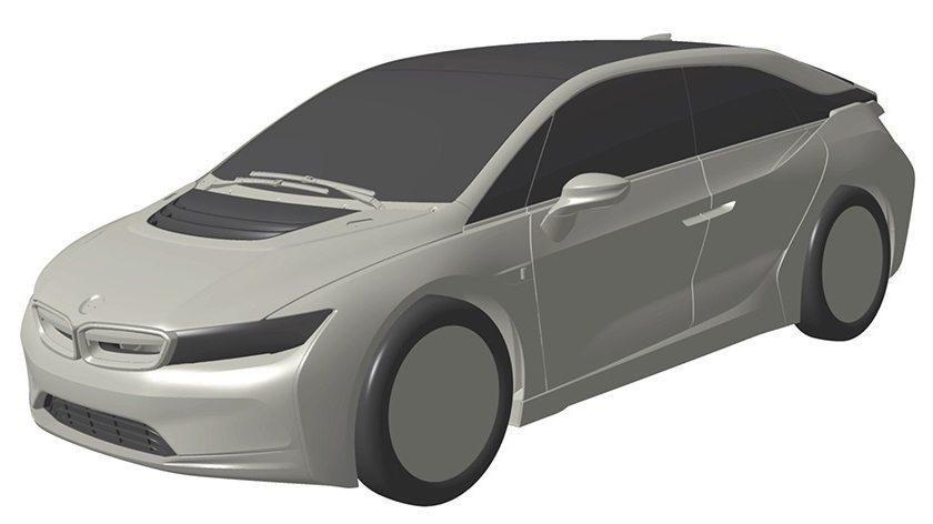 سيارات بي إم دبليو المستقبلية