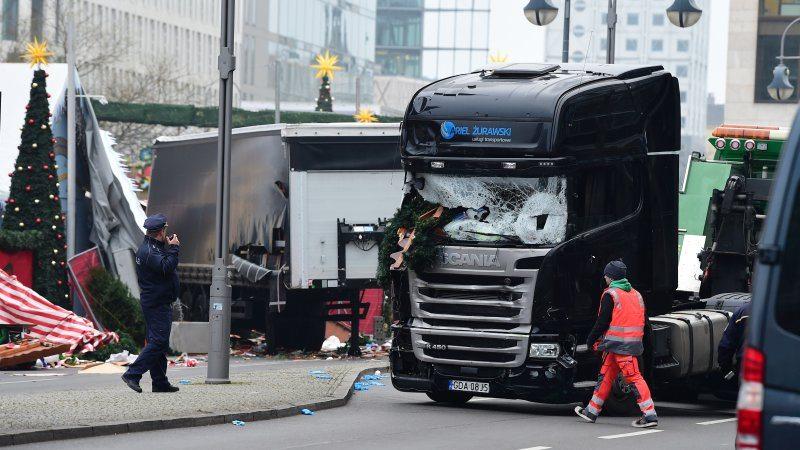 Photo of تقنية التوقف التلقائي انقذت العديد من الأرواح في هجوم برلين
