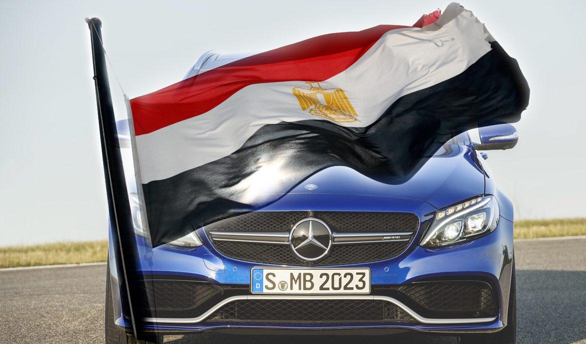 Photo of مرسيدس تريد المزيد في مصر